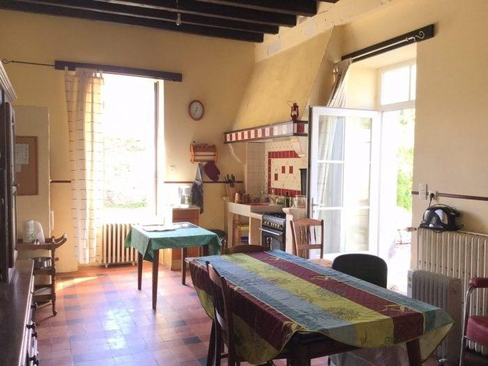 Sale house / villa Vieillevigne 286000€ - Picture 3