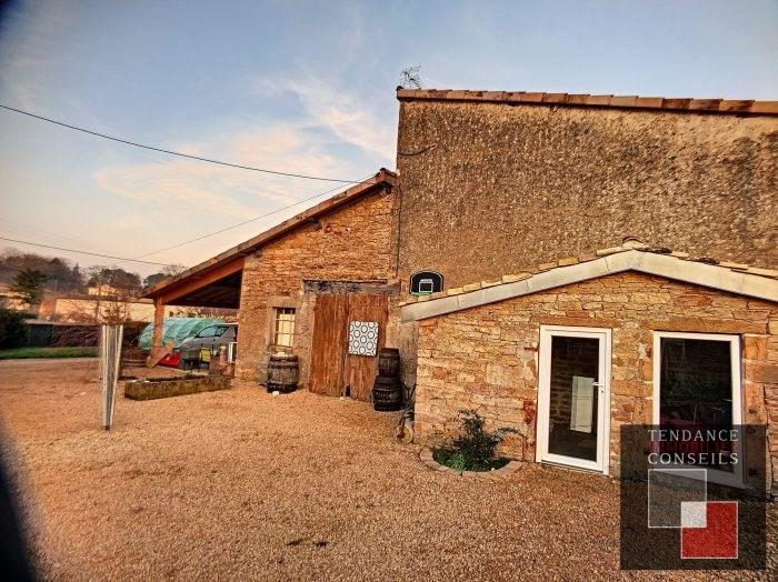 Vente maison / villa Mâcon 325000€ - Photo 11