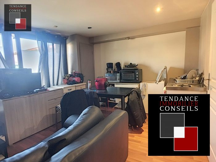Vente appartement Villefranche-sur-saône 52500€ - Photo 1