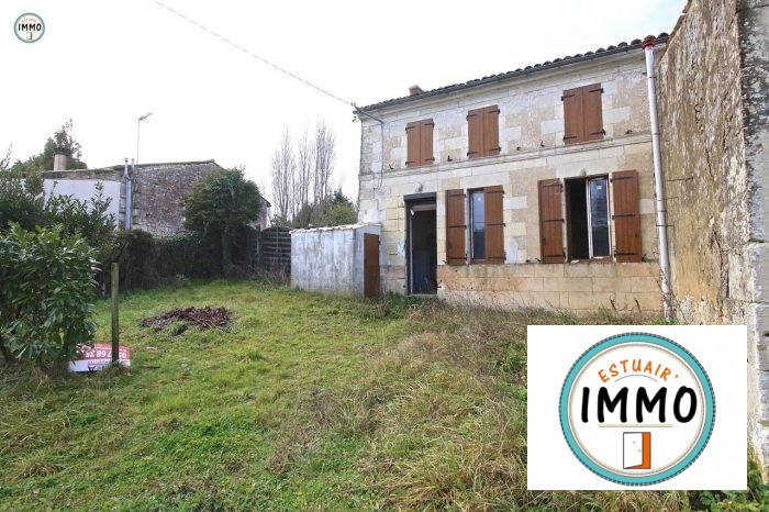 Sale house / villa Saint-fort-sur-gironde 66 000€ - Picture 2
