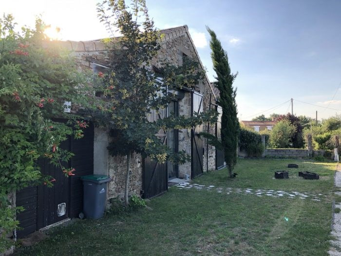 Sale house / villa Aigrefeuille-sur-maine 391400€ - Picture 3