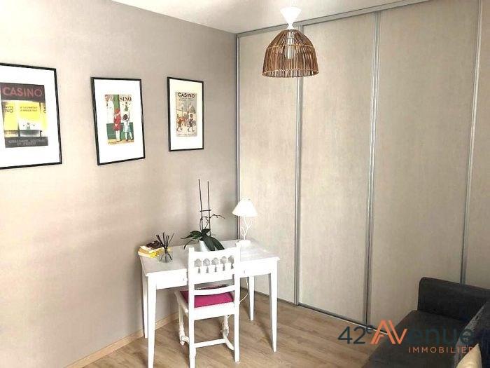 Vente appartement Roche-la-molière 210000€ - Photo 12