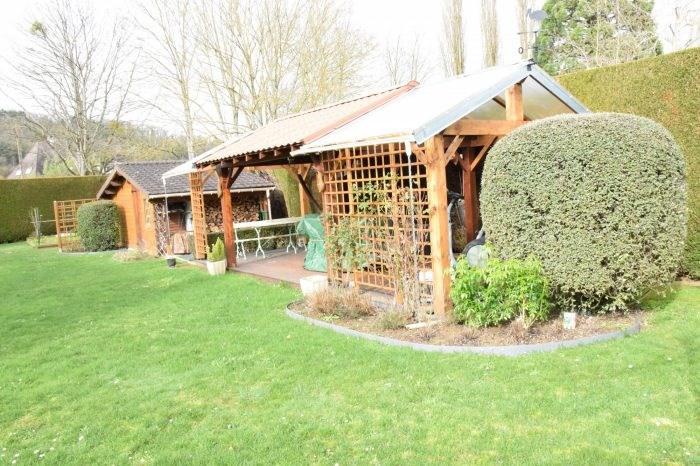 Sale house / villa Merey 294000€ - Picture 14