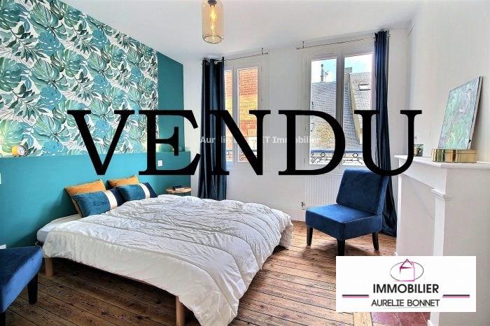 Vente maison / villa Trouville-sur-mer 265000€ - Photo 4