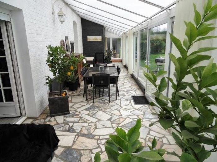 Sale house / villa Feuilleres 178000€ - Picture 7
