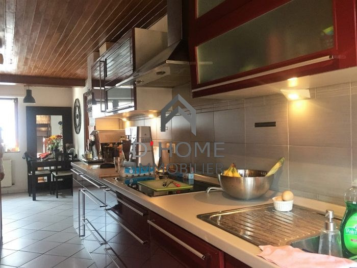 Vente maison / villa Gambsheim 380000€ - Photo 11