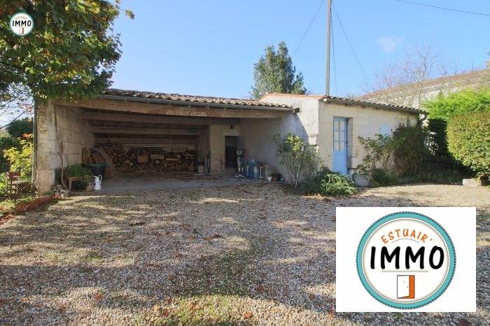 Sale house / villa Saint-fort-sur-gironde 317500€ - Picture 9