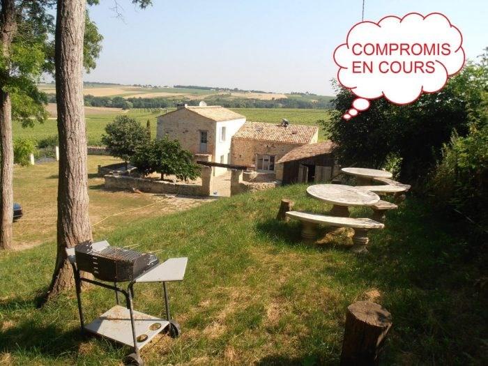 Vente maison / villa Saint-thomas-de-cônac 171890€ - Photo 1
