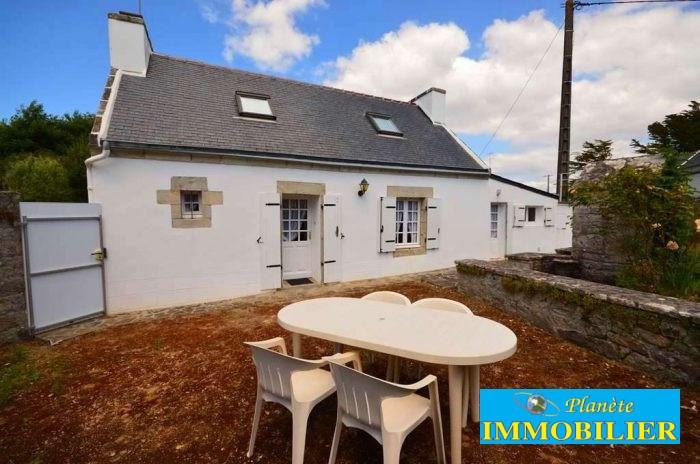 Sale house / villa Esquibien 229240€ - Picture 10