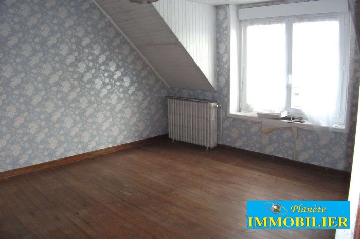 Sale house / villa Plouhinec 125 520€ - Picture 10