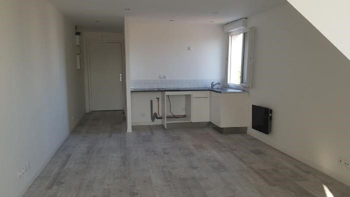 Location appartement Thorigny sur marne 650€ CC - Photo 2
