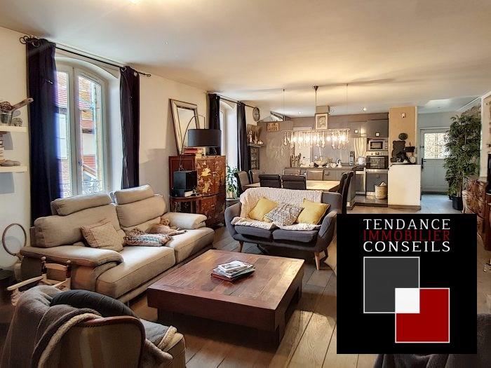 Sale house / villa Villefranche-sur-saône 237000€ - Picture 4