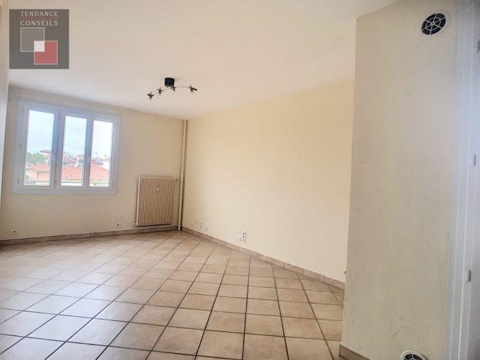 Vente appartement Villefranche sur saone 145000€ - Photo 2