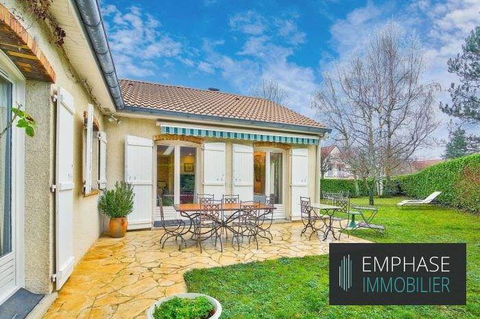 Venta de prestigio  casa Villennes-sur-seine 990000€ - Fotografía 1