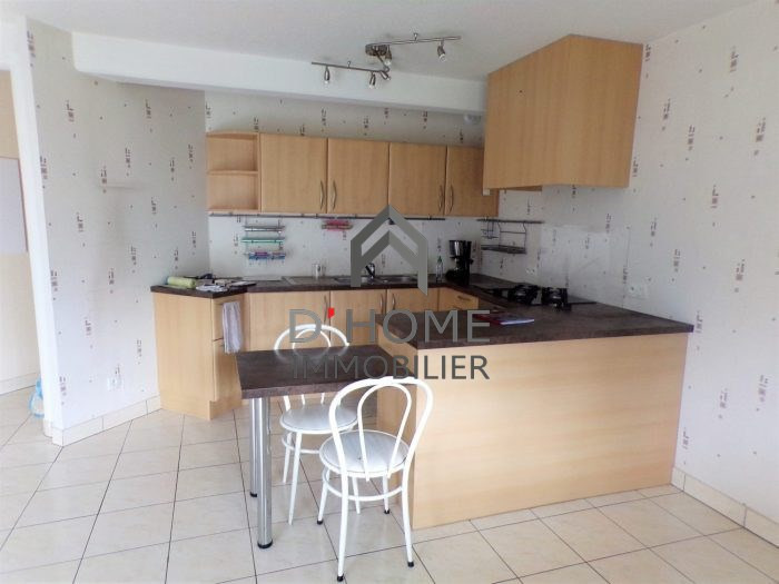 Verkoop  appartement Lutzelhouse 186160€ - Foto 3