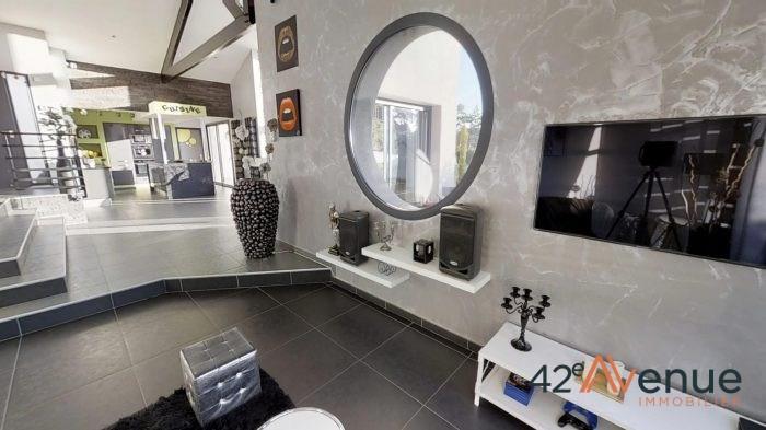 Revenda residencial de prestígio casa Saint-just-saint-rambert 539000€ - Fotografia 12