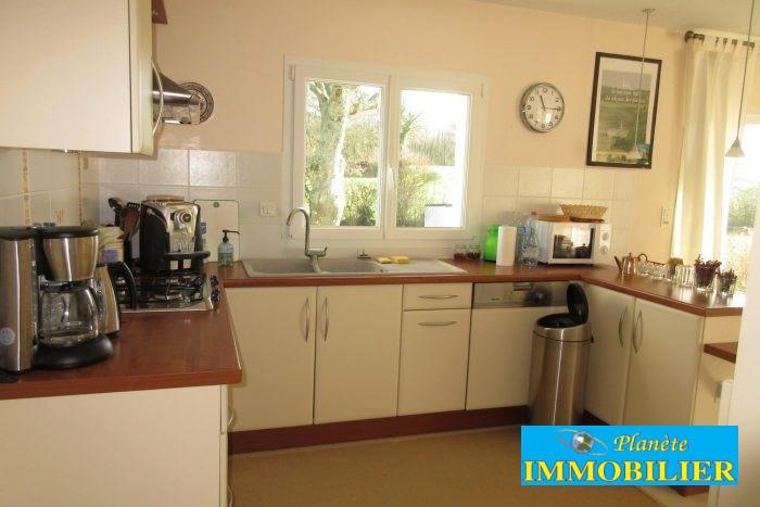 Vente maison / villa Guiler-sur-goyen 208400€ - Photo 3