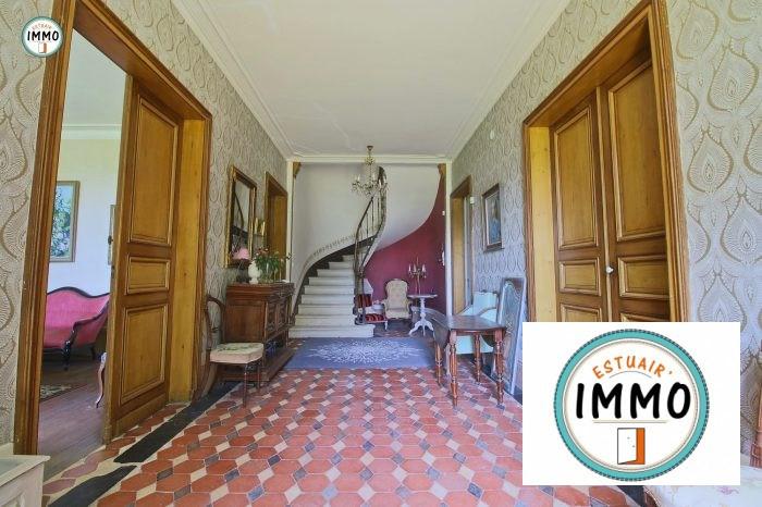 Deluxe sale house / villa Saint-fort-sur-gironde 599000€ - Picture 7