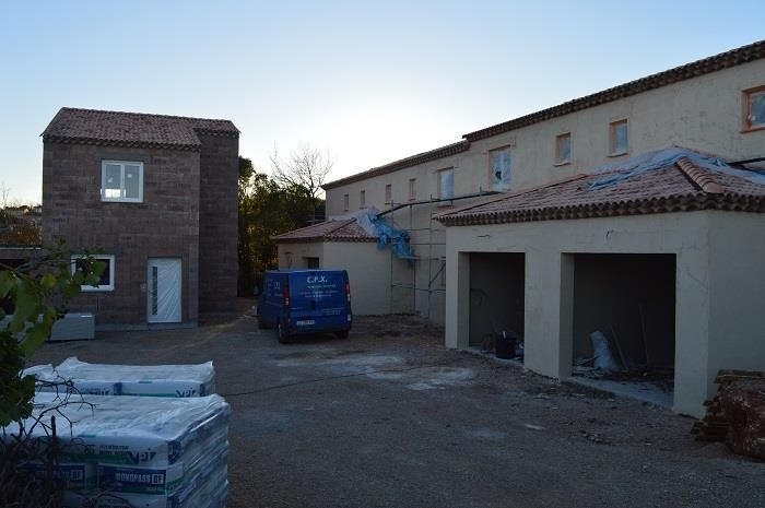 Vente maison / villa St maximin la ste baume 283230€ - Photo 2