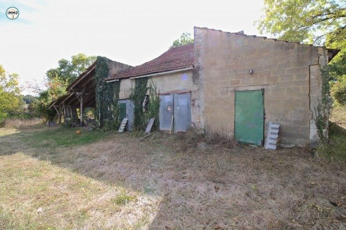 Vente maison / villa Saint-georges-des-agoûts 47000€ - Photo 11