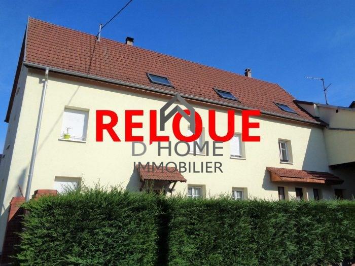 Locação apartamento Mommenheim 865€ CC - Fotografia 1