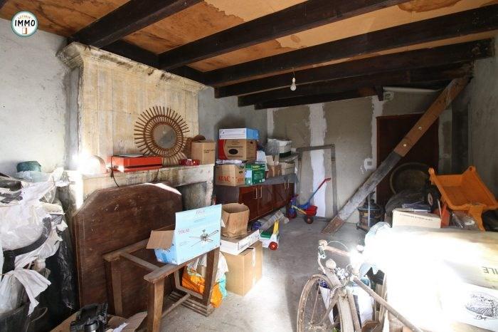 Vente maison / villa Saint-thomas-de-cônac 119240€ - Photo 8