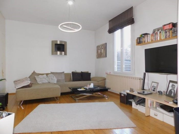 Verkoop  appartement Strasbourg 405000€ - Foto 1