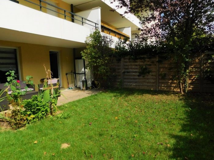 Vendita appartamento Strasbourg 175000€ - Fotografia 11