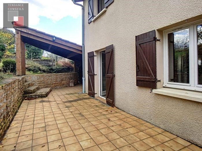 Vente maison / villa Liergues 265000€ - Photo 2