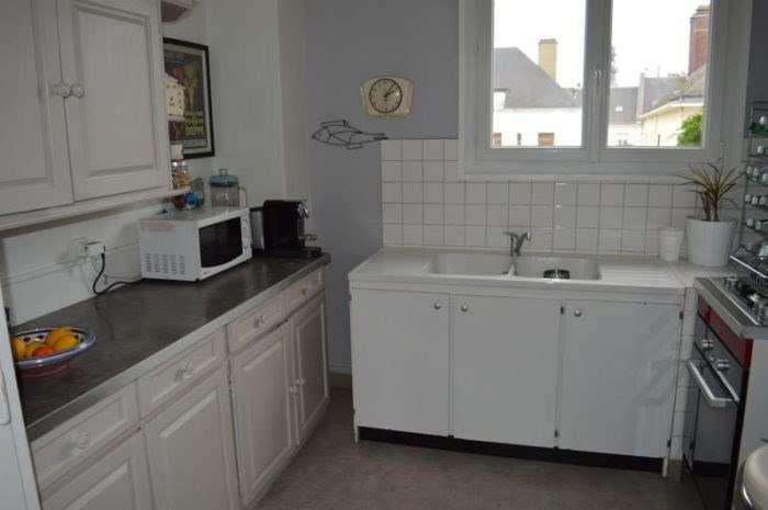 Rental apartment Vernon 700€ CC - Picture 4