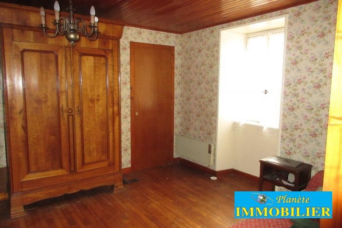 Vente maison / villa Confort-meilars 110 250€ - Photo 9