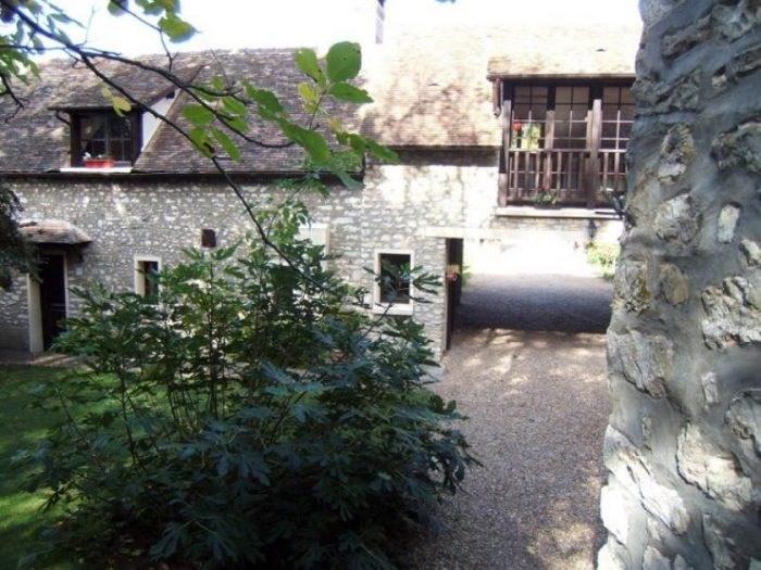 Vente maison / villa Breuilpont 380000€ - Photo 4