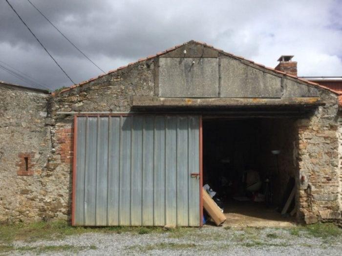 Sale house / villa La chapelle-heulin 74900€ - Picture 2