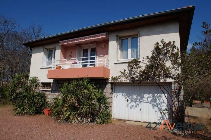 Sale house / villa La fouillouse 180000€ - Picture 1