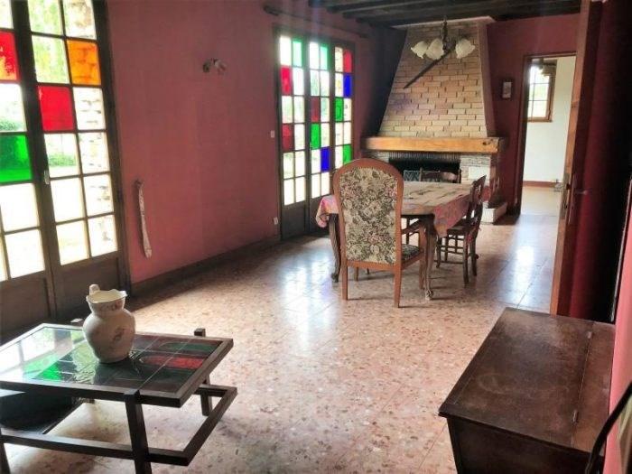 Vente maison / villa Saint aquilin de pacy 232000€ - Photo 11