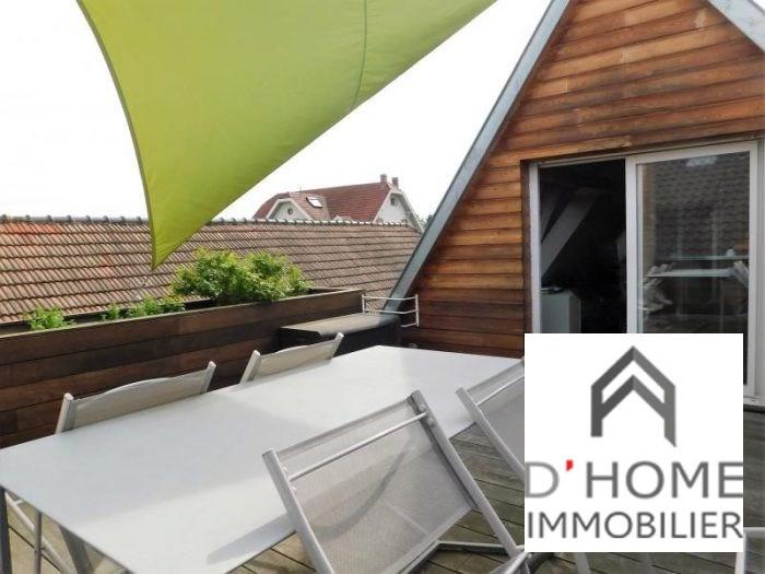 Verkauf von luxusobjekt haus Oberhausbergen 430000€ - Fotografie 3