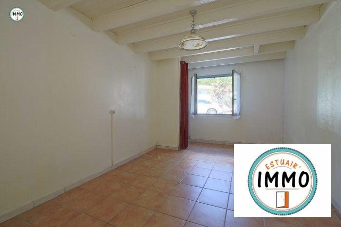 Vente maison / villa Mortagne-sur-gironde 133750€ - Photo 8