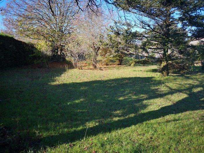 Vente terrain Mortagne-sur-gironde 40000€ - Photo 1