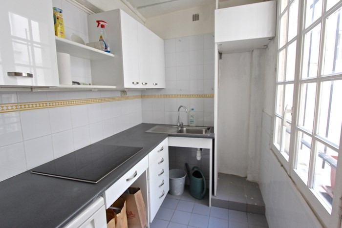 Vente appartement Paris 3ème 695 000€ - Photo 5