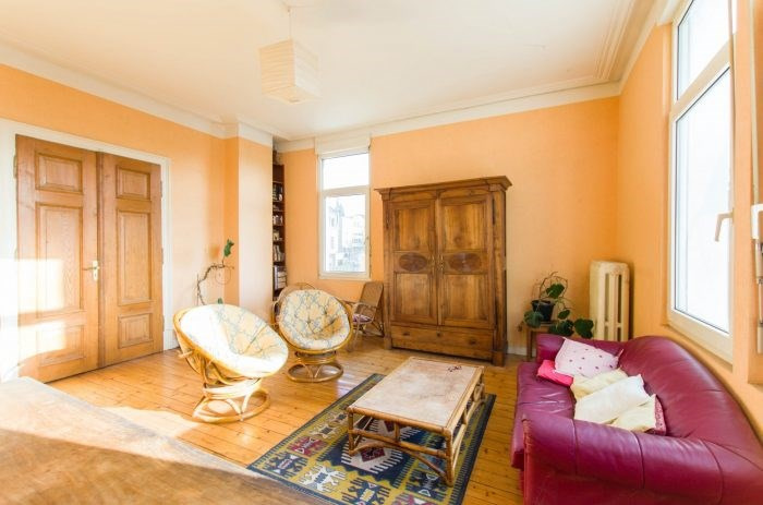 Sale apartment Metz 244000€ - Picture 2