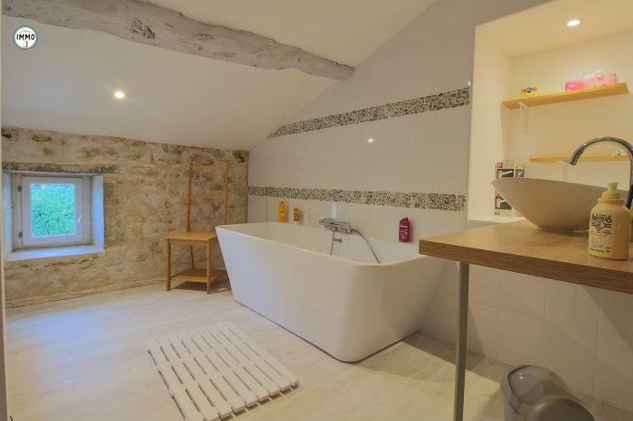 Vente de prestige maison / villa Floirac 294900€ - Photo 9