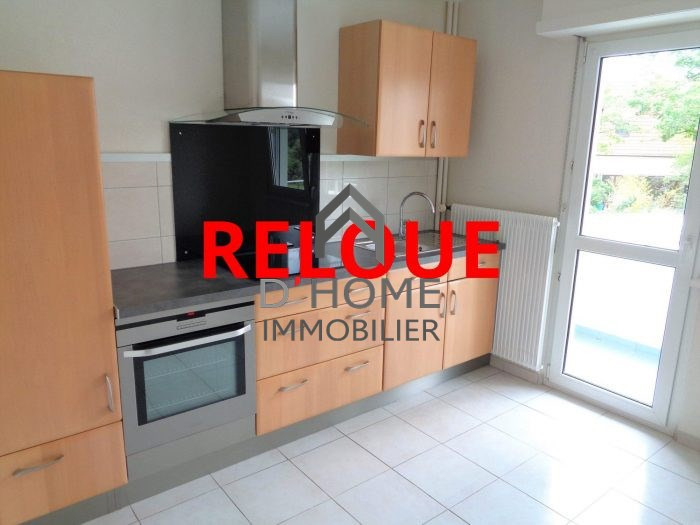 Alquiler  apartamento Haguenau 625€ CC - Fotografía 1
