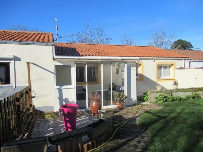 Life annuity house / villa La roche sur yon 75900€ - Picture 2