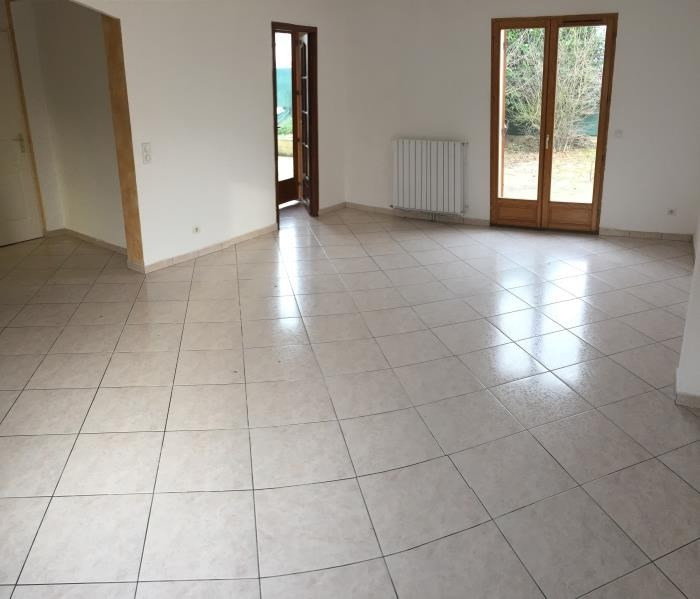 Vente maison / villa Nanteuil les meaux 299000€ - Photo 4