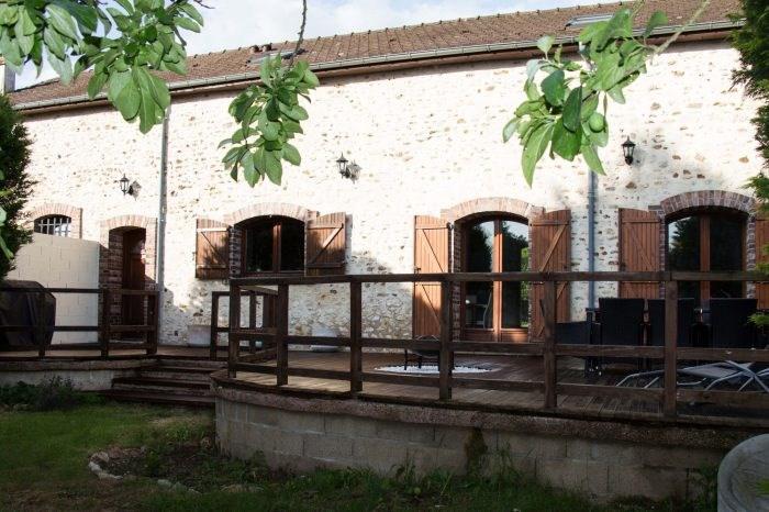 Vente maison / villa Pacy-sur-eure 460000€ - Photo 1