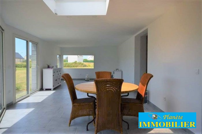 Vente maison / villa Plouhinec 296 970€ - Photo 4