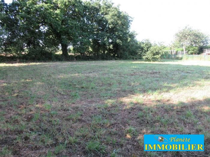 Vente terrain Pont-croix 32 100€ - Photo 1
