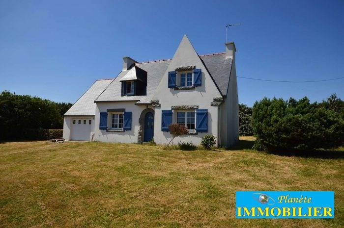 Vente maison / villa Cleden cap sizun 192770€ - Photo 16
