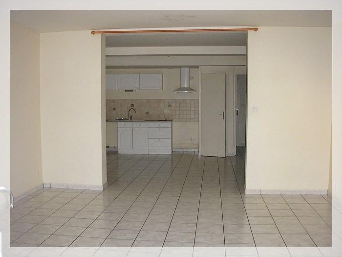 Rental apartment Saint-florent-le-vieil 470€ CC - Picture 1