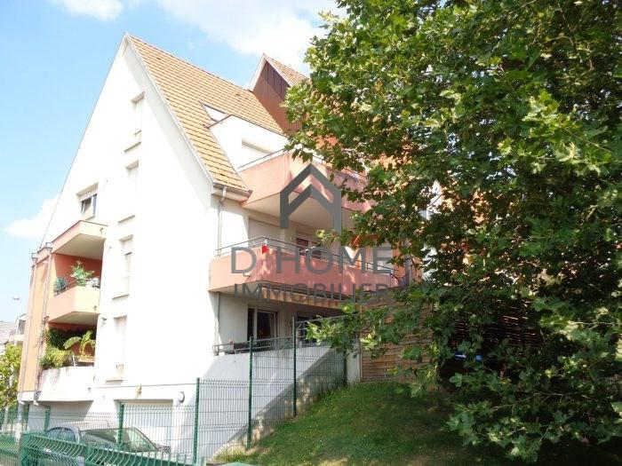 Vente appartement Haguenau 155150€ - Photo 2